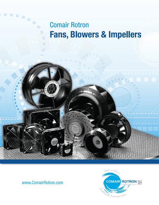 Dowload Complete Catalog (PDF) | Comair Rotron