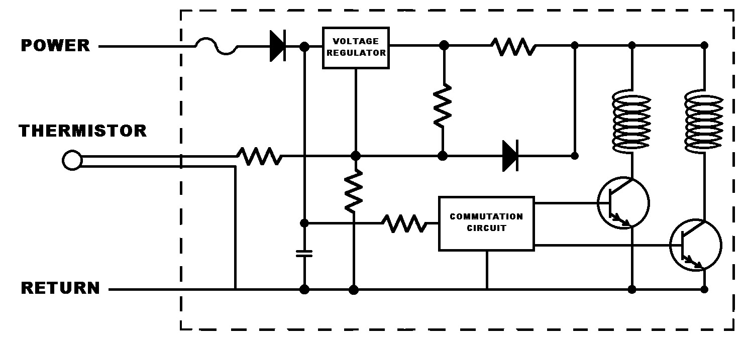 2 speed switch wiring diagram heater